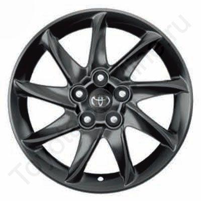 Купить колесные диски для тойоты авенсис